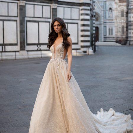 Rochie de Mireasa Milla Nova MARIANNA
